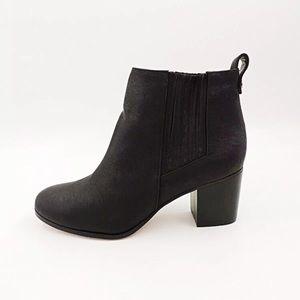 New INC InternationalConcept FAINN Black Boots 7.5